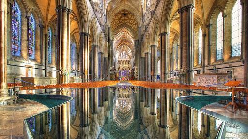 Salisbury Cathedral, Wiltshire, England.jpg