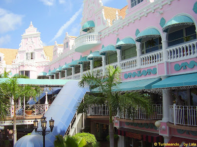 Royal Plaza, Oranjestad, Aruba