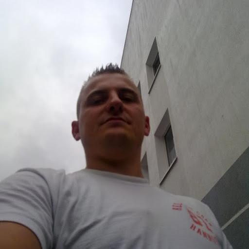 Norman Scholz