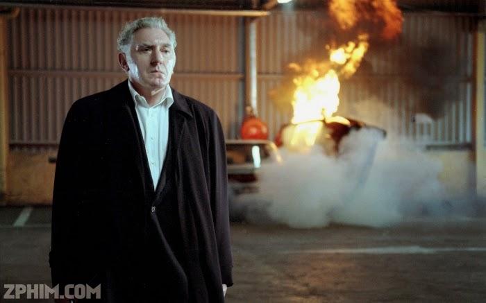 Ảnh trong phim Hồi Ức Kẻ Sát Nhân - The Memory of a Killer 1
