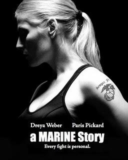 فيلم A Marine Story للكبار فقط