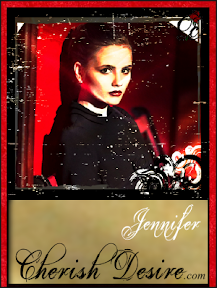 Cherish Desire Ladies: Jennifer