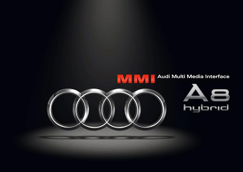 Skrypty Dla Mmi 3g Hdd Basic Low High Audi A4 B8 Audi A4 Klub Polska
