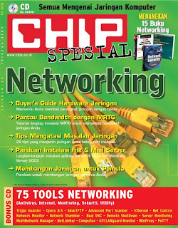Majalah CHIP Spesial Networking
