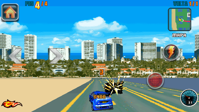 games & applcation for symbian: [ JAVA GAME ] GL Nitro
