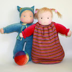 Waldorf dolls and more