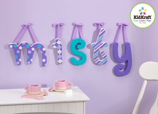 kidkraft toys furniture new kidkraft wooden letters