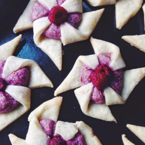 Slow Club Cookery.: Raspberry-Cashew Cream Cheese ...