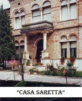 Casa Saretta
