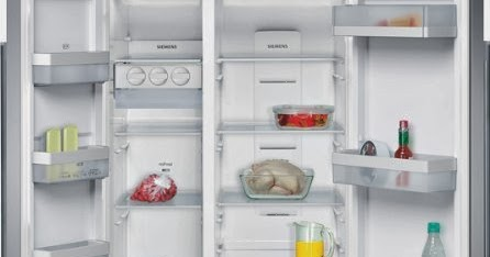 Siemens Kühlschrank Rattert : Siemens ka nv side by side a kühlen l gefrieren