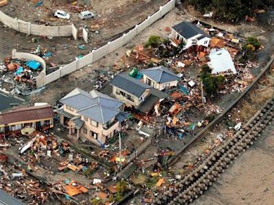 sismo japon 2011