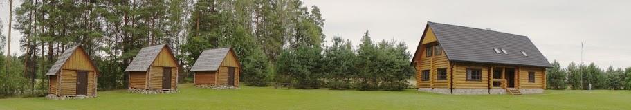 Pinnamäe Puhkemaja panoraamvaade
