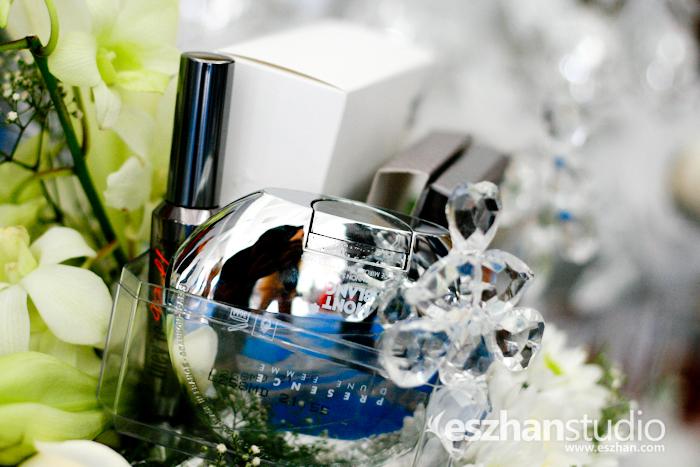 gubahan hantaran perfume minyak wangi
