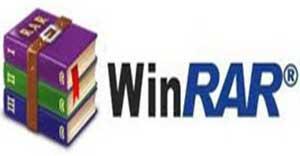 Como juntar arquivos usando o WinRAR