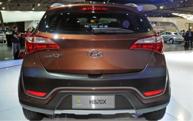 Hyundai Clv