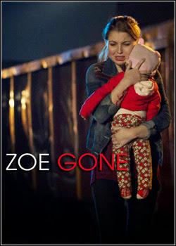 O Desaparecimento de Zoe Dublado