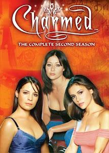 Phép Thuật 2 - Charmed Season 2 poster