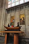 Bruxelles: église Notre-Dame de Sablon