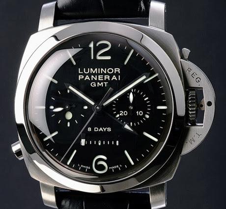 0973333330 | thu mua đồng hồ Officine Panerai – Luminor Panerai