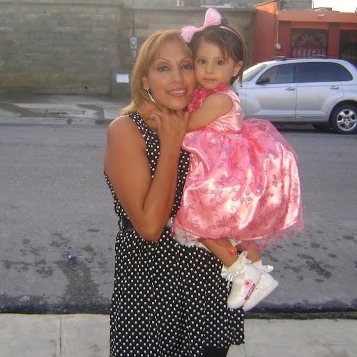 Alicia Mendoza Photo 27