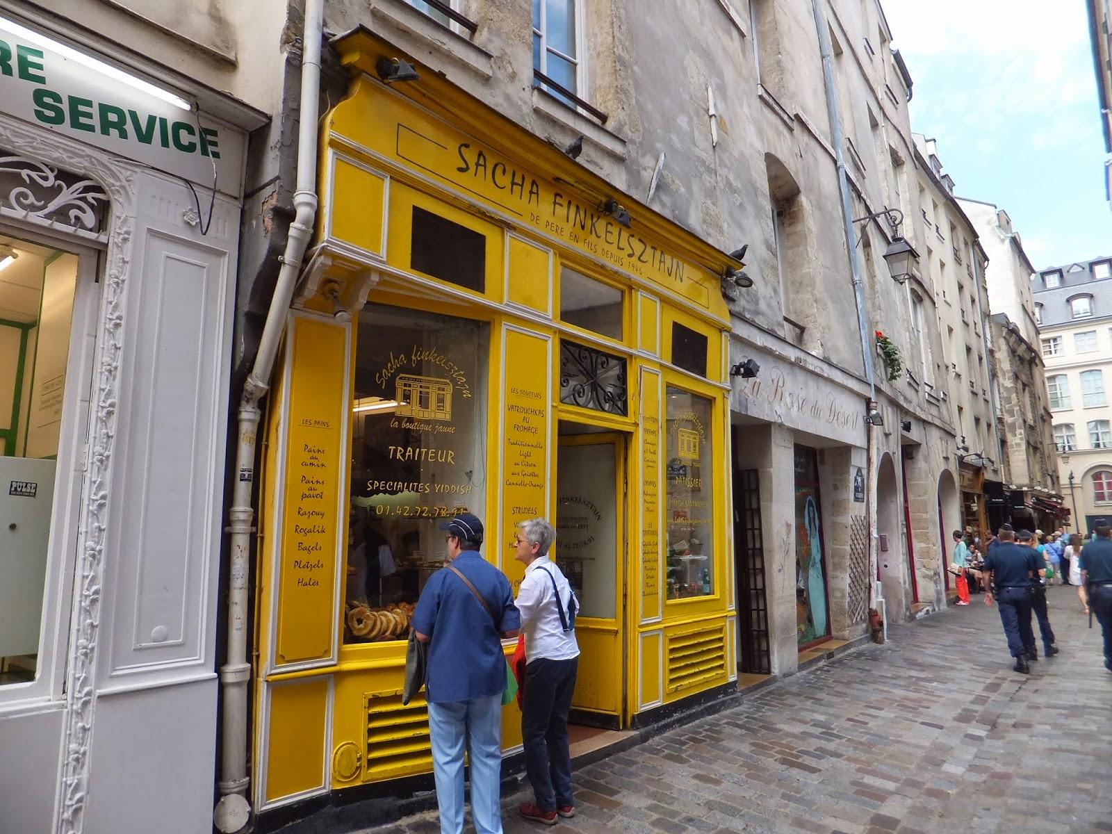 Sacha Finkelsztain, Gregos, StreetArt, Le Marais, París, Elisa N, Blog de Viajes, Lifestyle, Travel