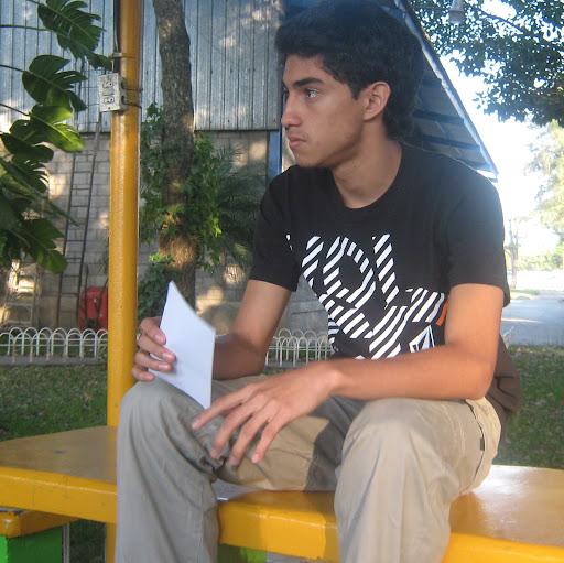 Miguel Lemus