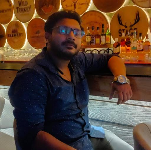 Raktim Dhar avatar