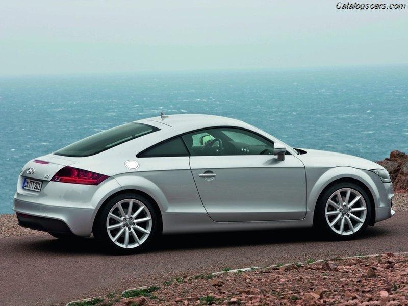 صور سيارة اودى تى تى كوبيه 2012 - اجمل خلفيات صور عربية اودى تى تى كوبيه 2012 - Audi TT Coupe Photos Audi-TT_Coupe_2011_06.jpg