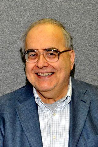 Photo of Roger Kaye