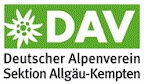 DAV Sektion Kempten