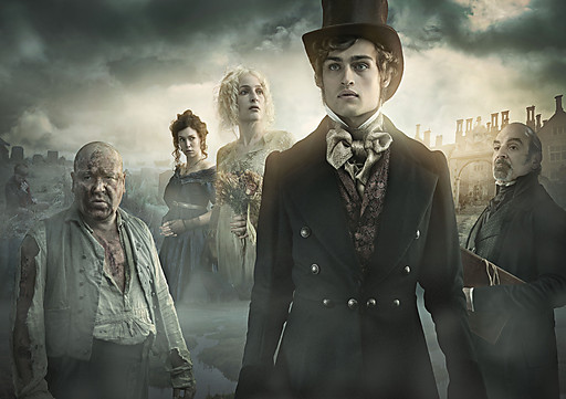 BBC TV Great Expectations