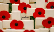 'Close road for two-minute silence'