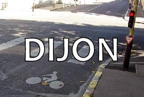 Dijon - Francja