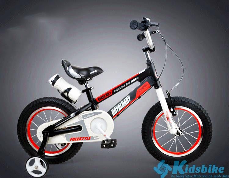 Xe đạp Royalbaby Freestyle Alumium Aloy