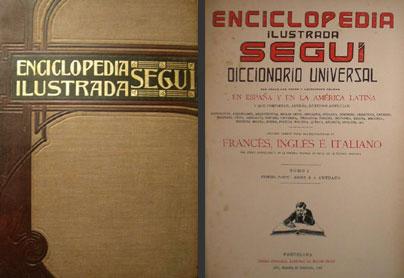 Enciclopedia Seguí