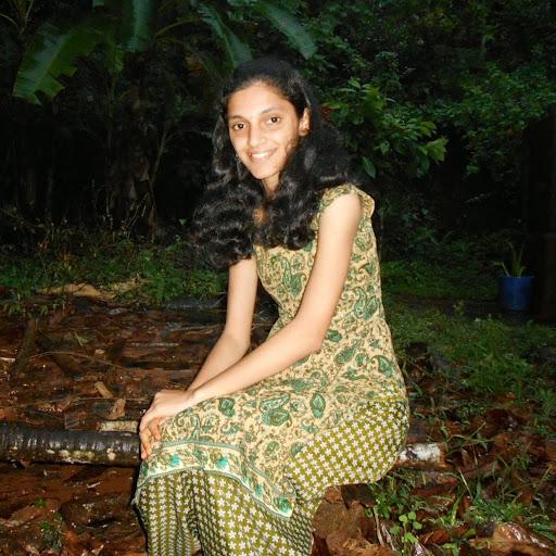 sahana marathe
