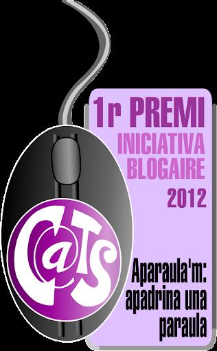 Premi C@ts a l'aParaula'm