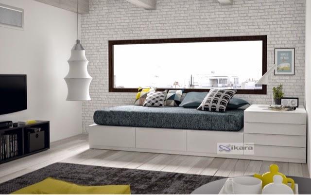 Cuales son las tendencias dormitorios juveniles 2014 for Sofa cama para habitacion juvenil