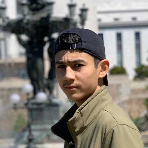 Khalid Monawer
