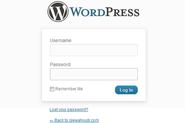 Lemahnya Password Orang Indonesia