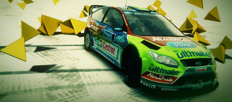 รายการรถกลุ่ม Rally ใน DiRT 3 Dirt3-001
