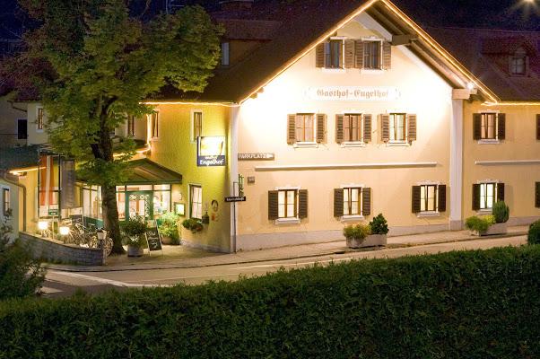 Gasthof Engelhof, Engelhofstraße 1, 4810 Gmunden, Austria