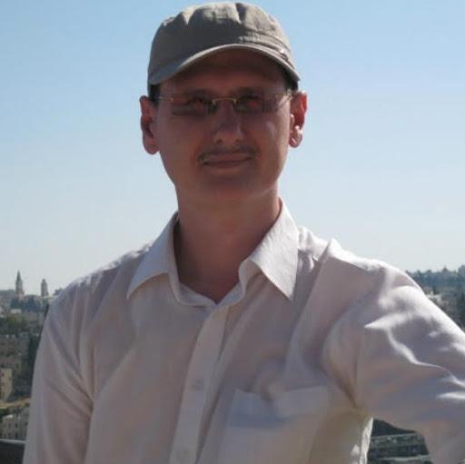 Николай Курлович