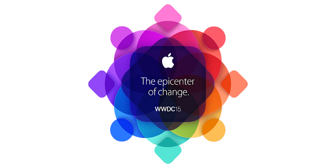Apple announces dates for WWDC 2015