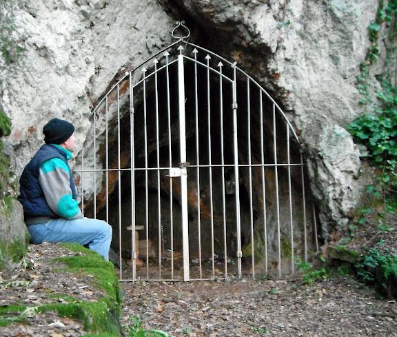 Cova del Carme