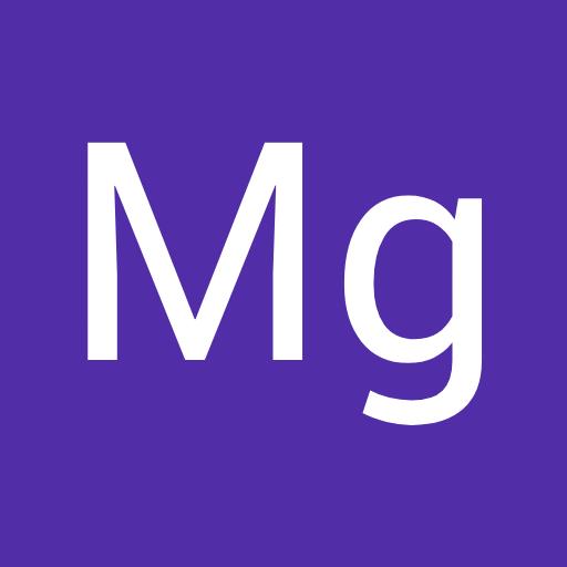 Mg kyaw
