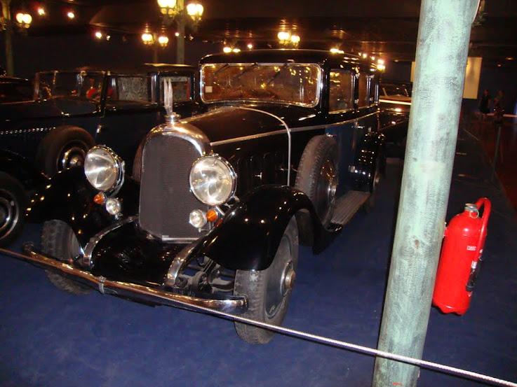 Musée Automobile de Mulhouse  DSC07057