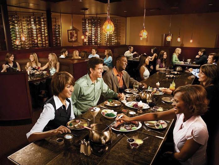 Italian Restaurants Chesterfield Va