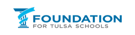 Partners in Education is a program of the Foundation for Tulsa Schools.
