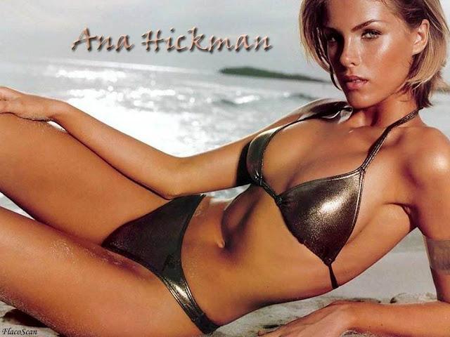 Ana Hickmann Nua